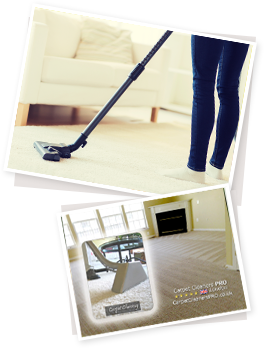 Positive and Tested Carpet Cleaners